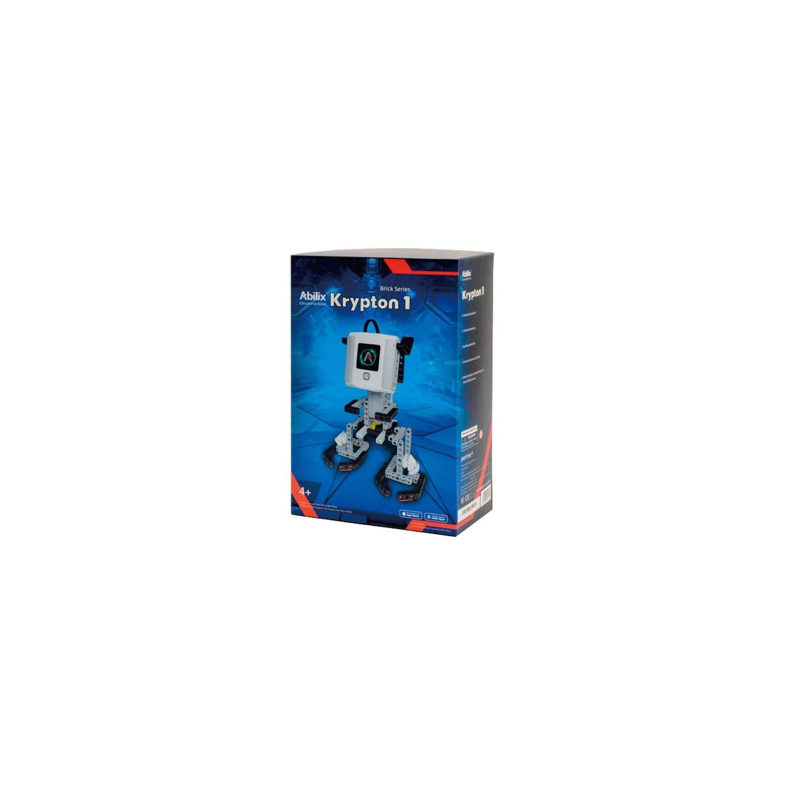 Робот Abilix Krypton 1 (Krypton_1) изображение 9