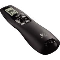 Презентер Logitech Wireless Presenter R700 Red Laser (910-003506)