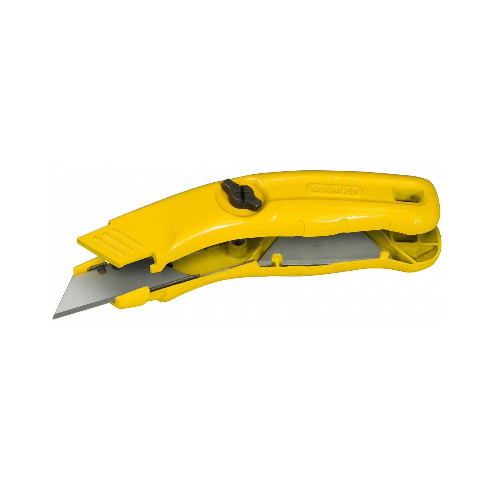 """Нож монтажный Stanley """"MPP"""" для отделочных работ, L=140мм. (0-10-707) изображение 5"""