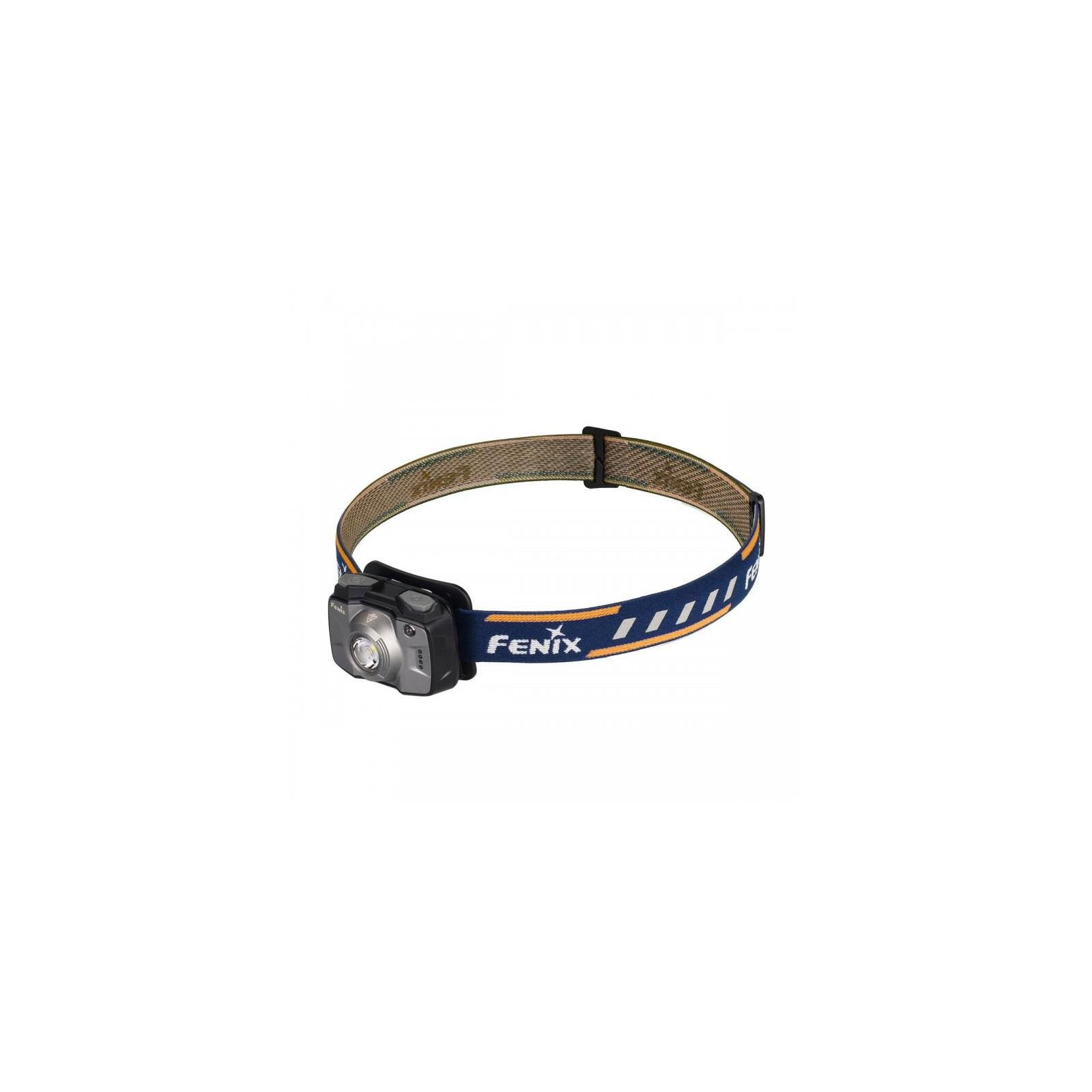 Фонарь Fenix HL32R серый (HL32Rg)