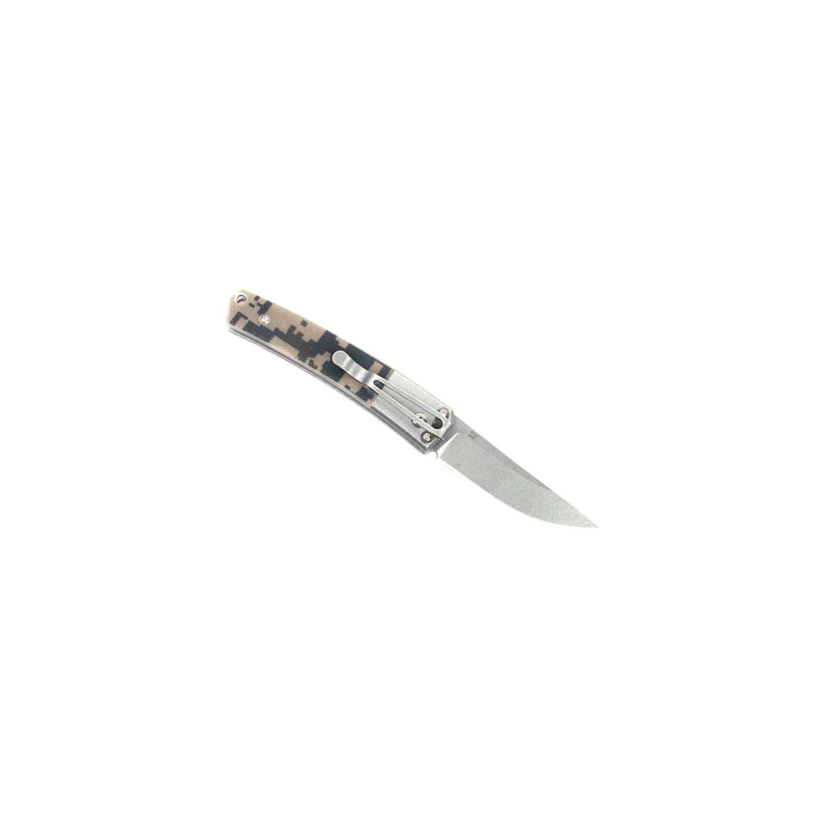 Нож Ganzo G7362-CA камуфляж (G7362-CA) изображение 2