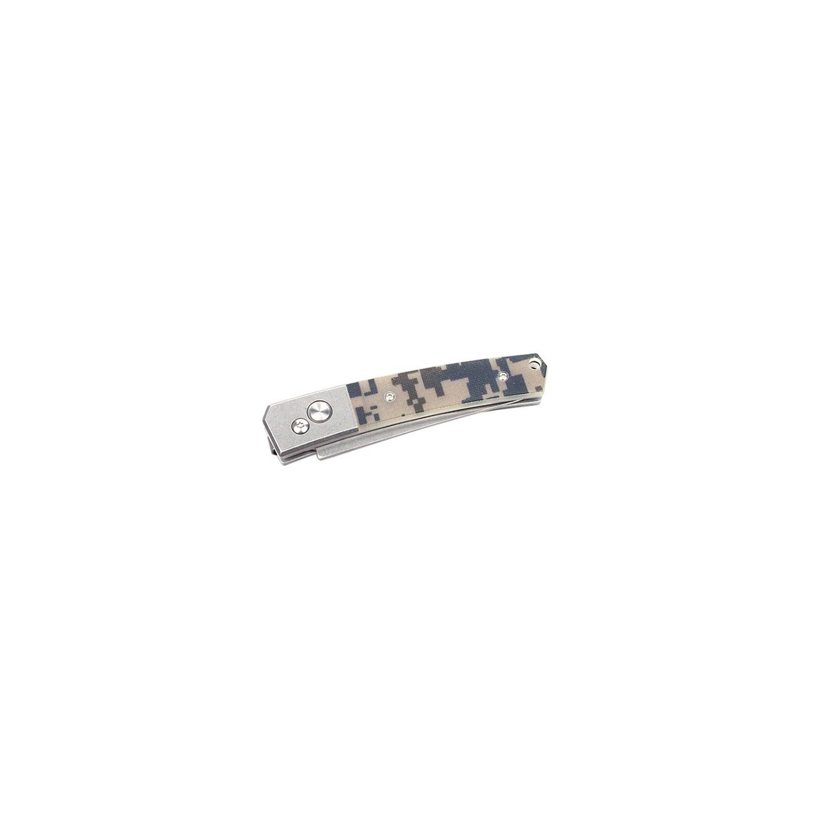 Нож Ganzo G7362-CA камуфляж (G7362-CA) изображение 3
