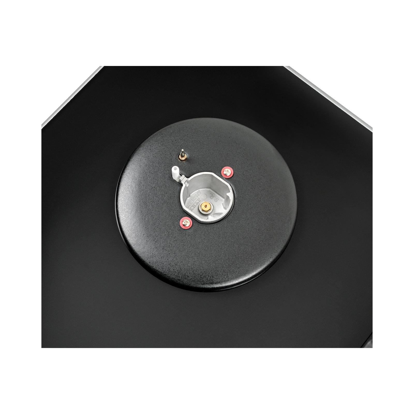 Варочная поверхность Ventolux HSF640-R3G CEST (BK) изображение 8