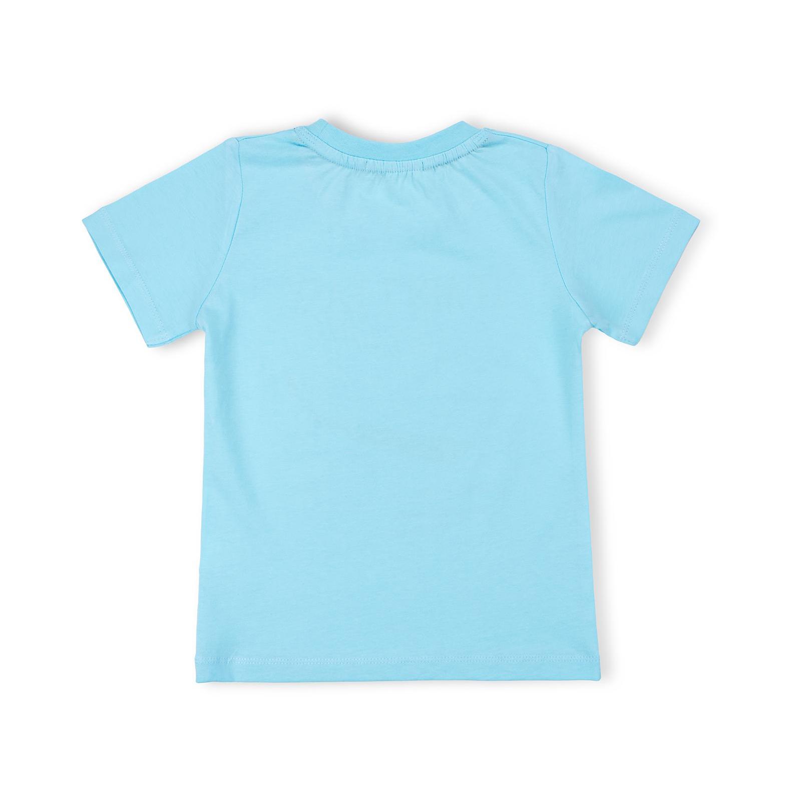 """Набор детской одежды Breeze """"AWESOME"""" (11061-110B-blue) изображение 5"""