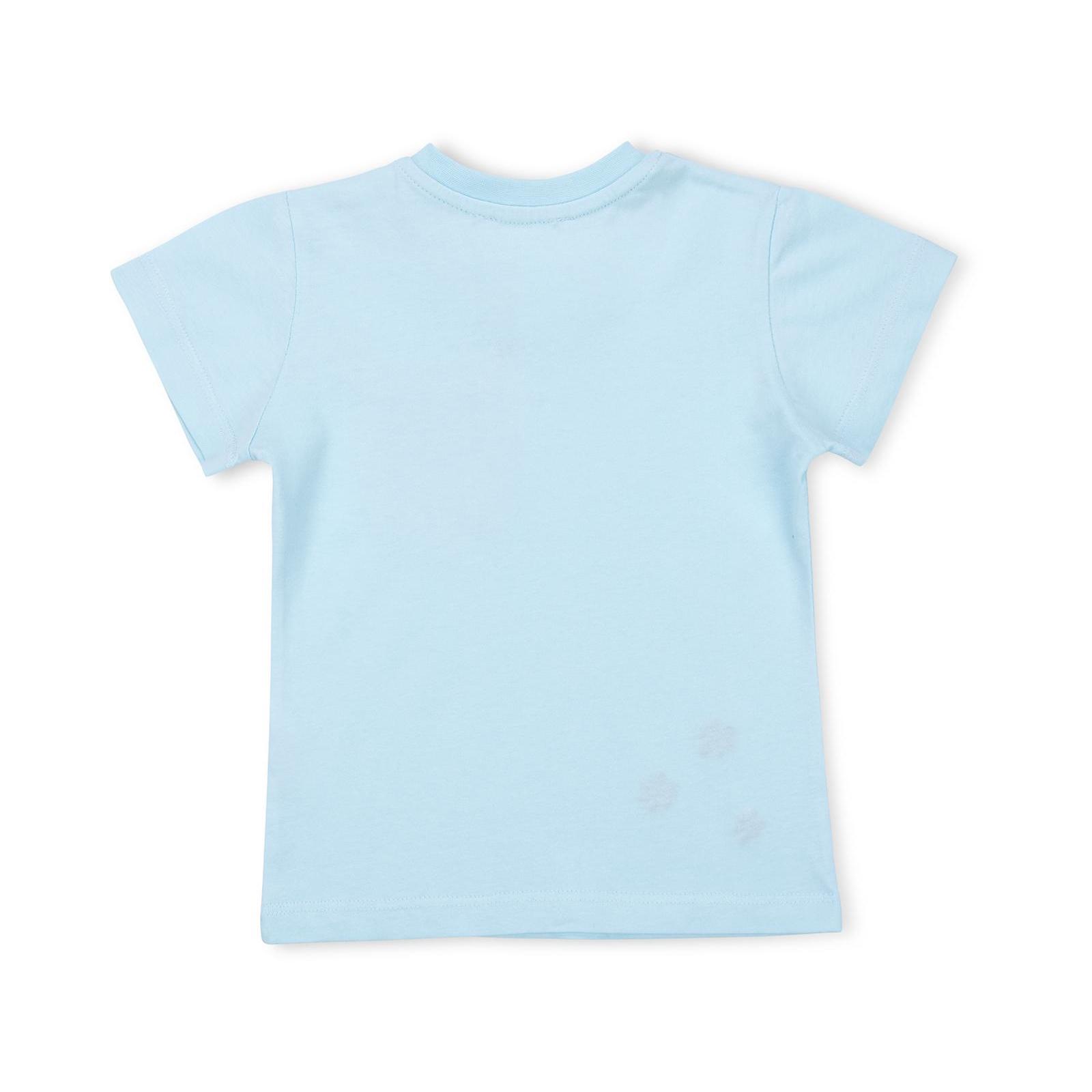 Набор детской одежды Breeze с карманчиками (10234-86G-blue) изображение 5