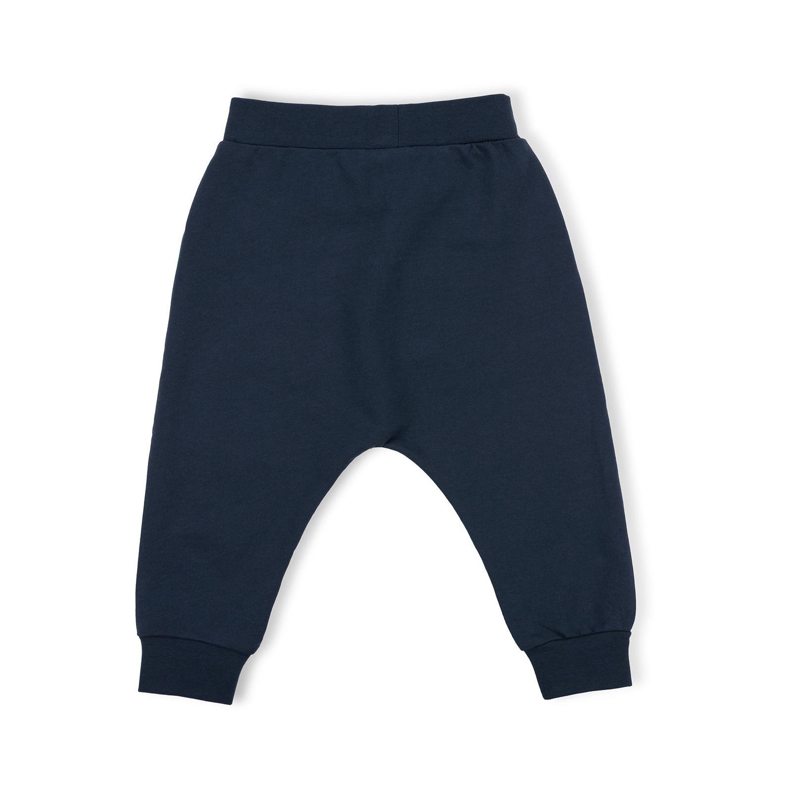 Набор детской одежды Breeze с карманчиками (10234-86G-blue) изображение 6
