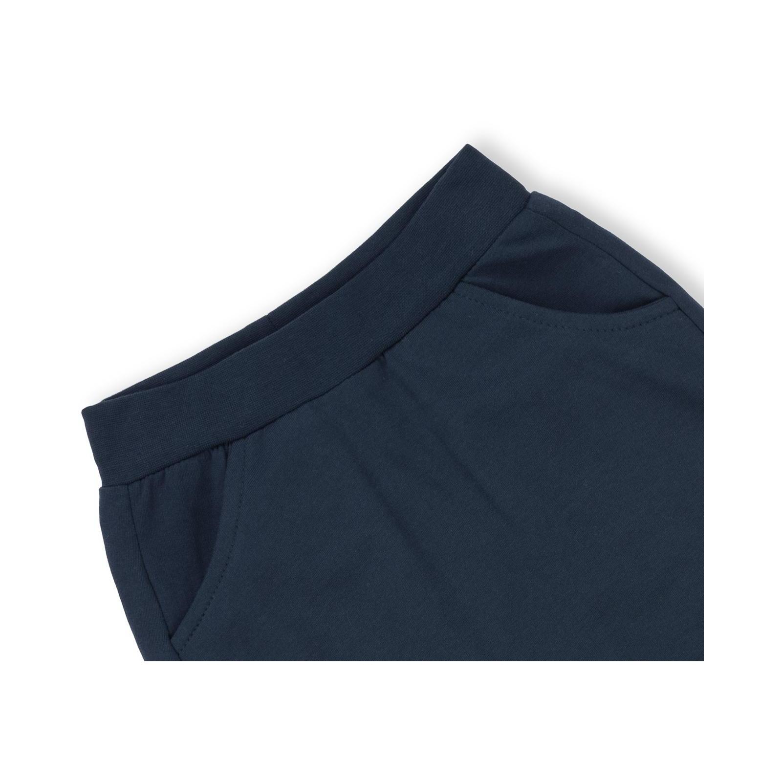 Набор детской одежды Breeze с карманчиками (10234-86G-blue) изображение 8