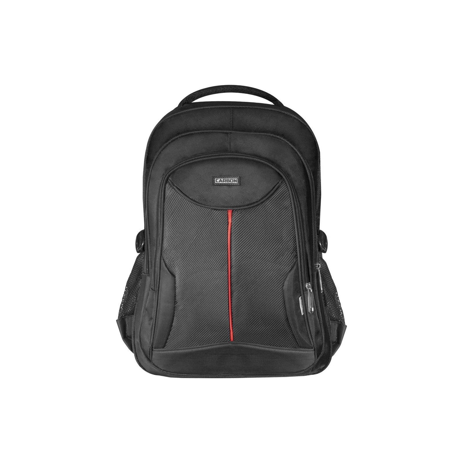 """Рюкзак для ноутбука Defender 15.6"""" Carbon black (26077) изображение 2"""