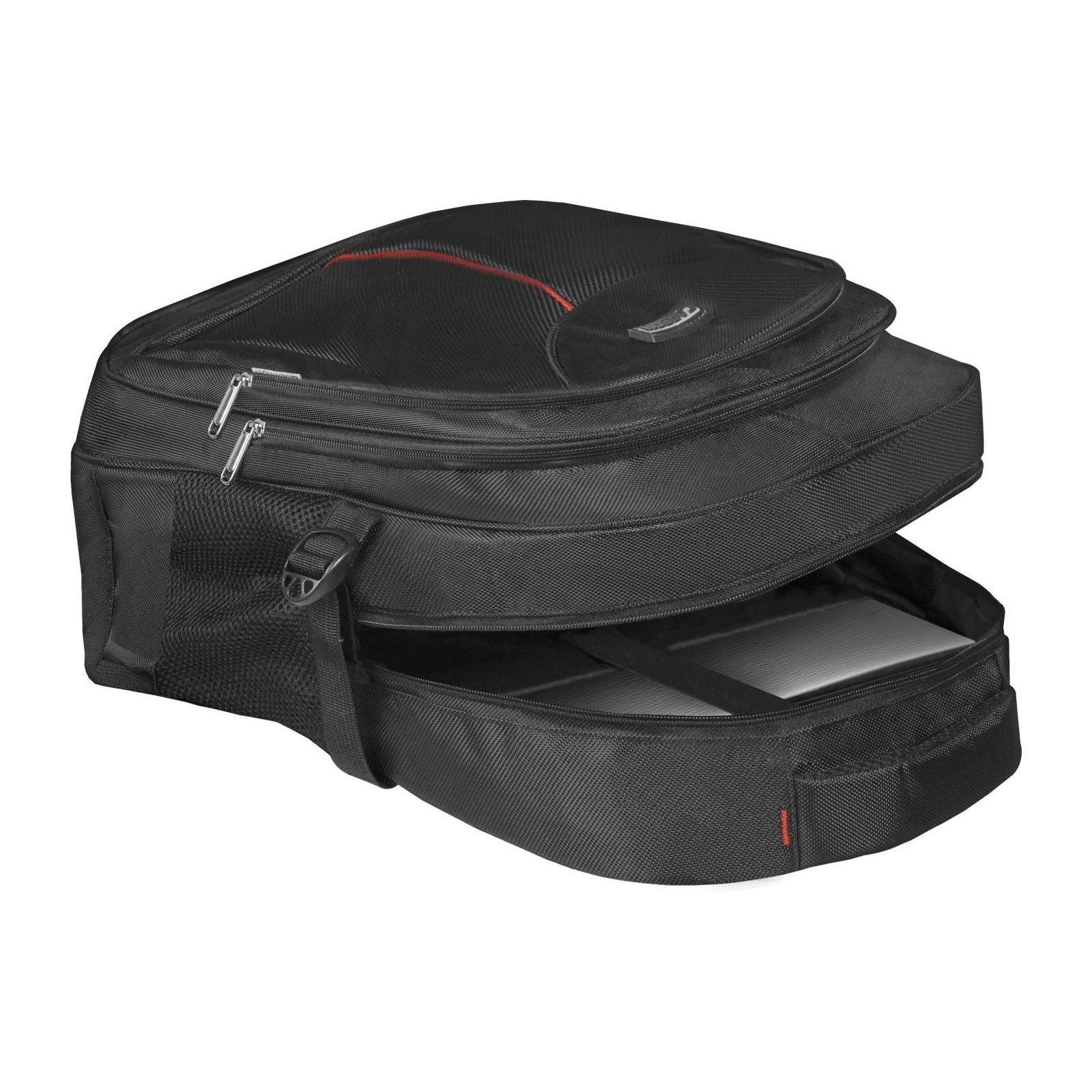 """Рюкзак для ноутбука Defender 15.6"""" Carbon black (26077) изображение 3"""