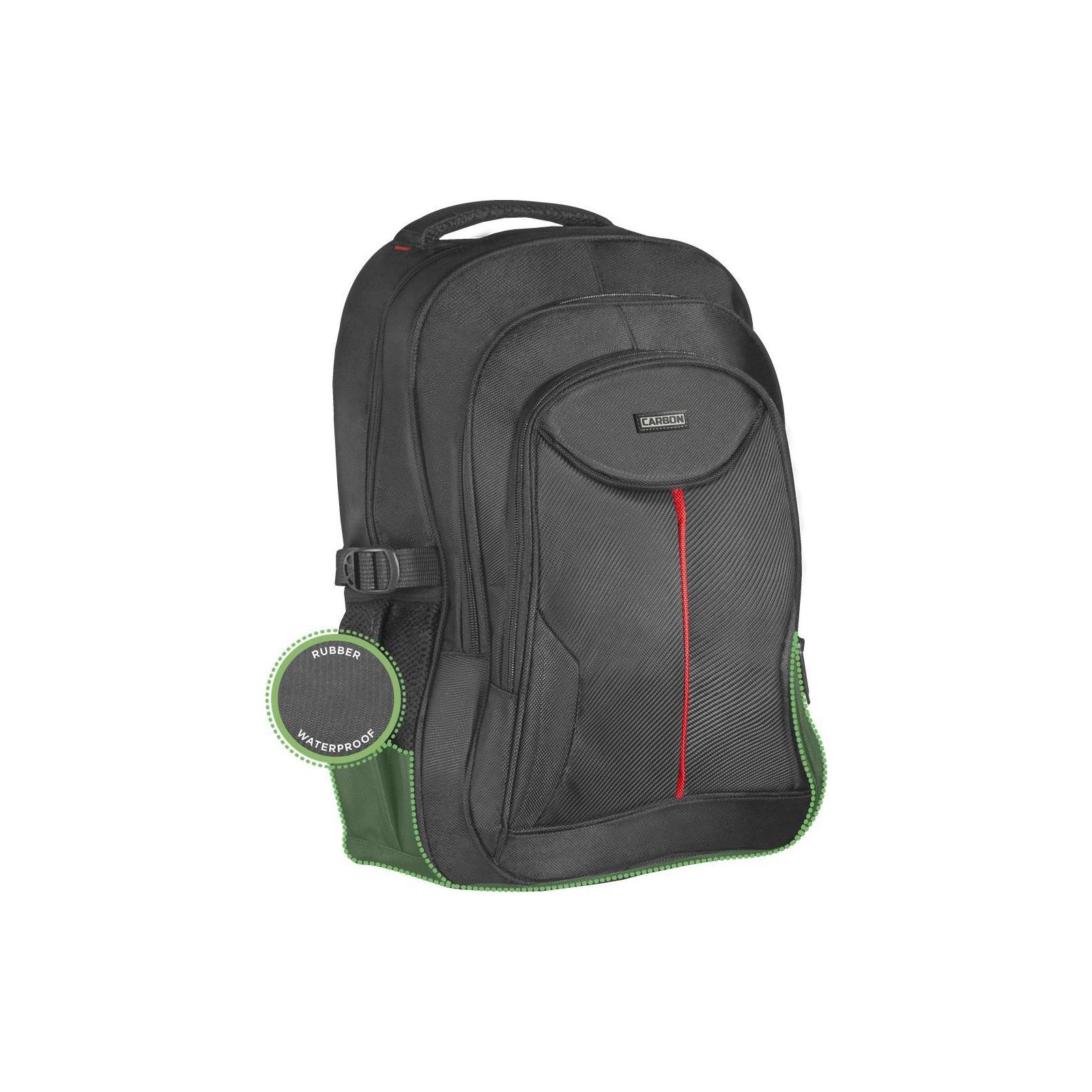 """Рюкзак для ноутбука Defender 15.6"""" Carbon black (26077) изображение 5"""