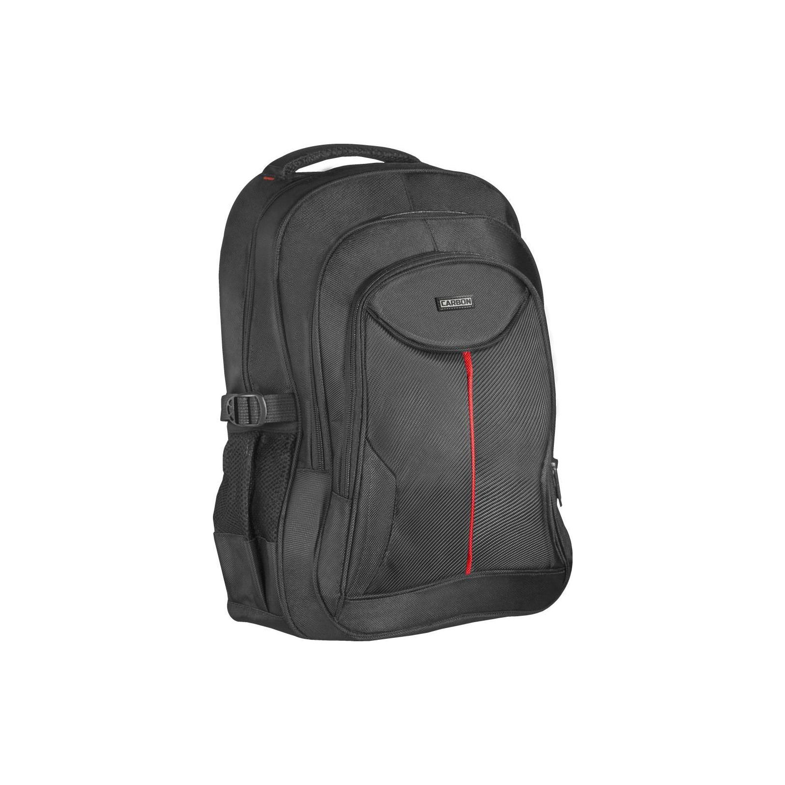 "Рюкзак для ноутбука Defender 15.6"" Carbon black (26077)"