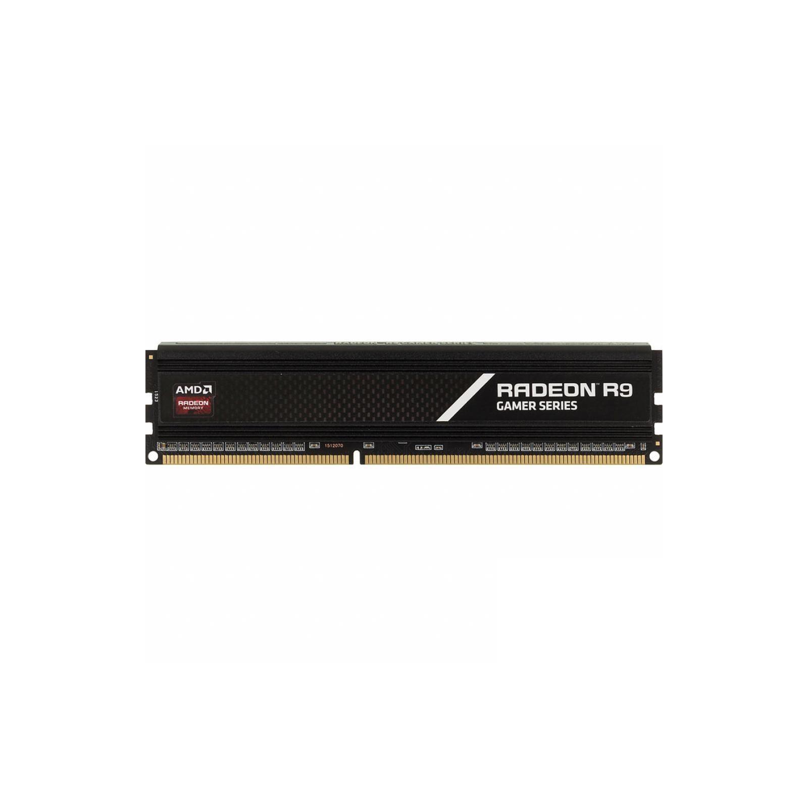 Модуль памяти для компьютера DDR4 8GB 3000 MHz AMD (R948G3000U2S-U)