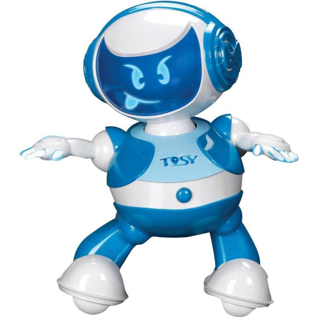 Интерактивная игрушка Discorobo Лукас Диджей (украинский) (TDV107-U) изображение 2