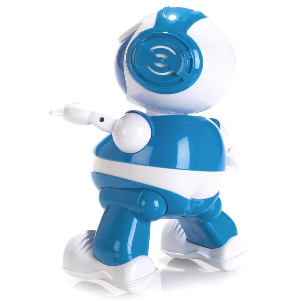 Интерактивная игрушка Discorobo Лукас Диджей (украинский) (TDV107-U) изображение 3