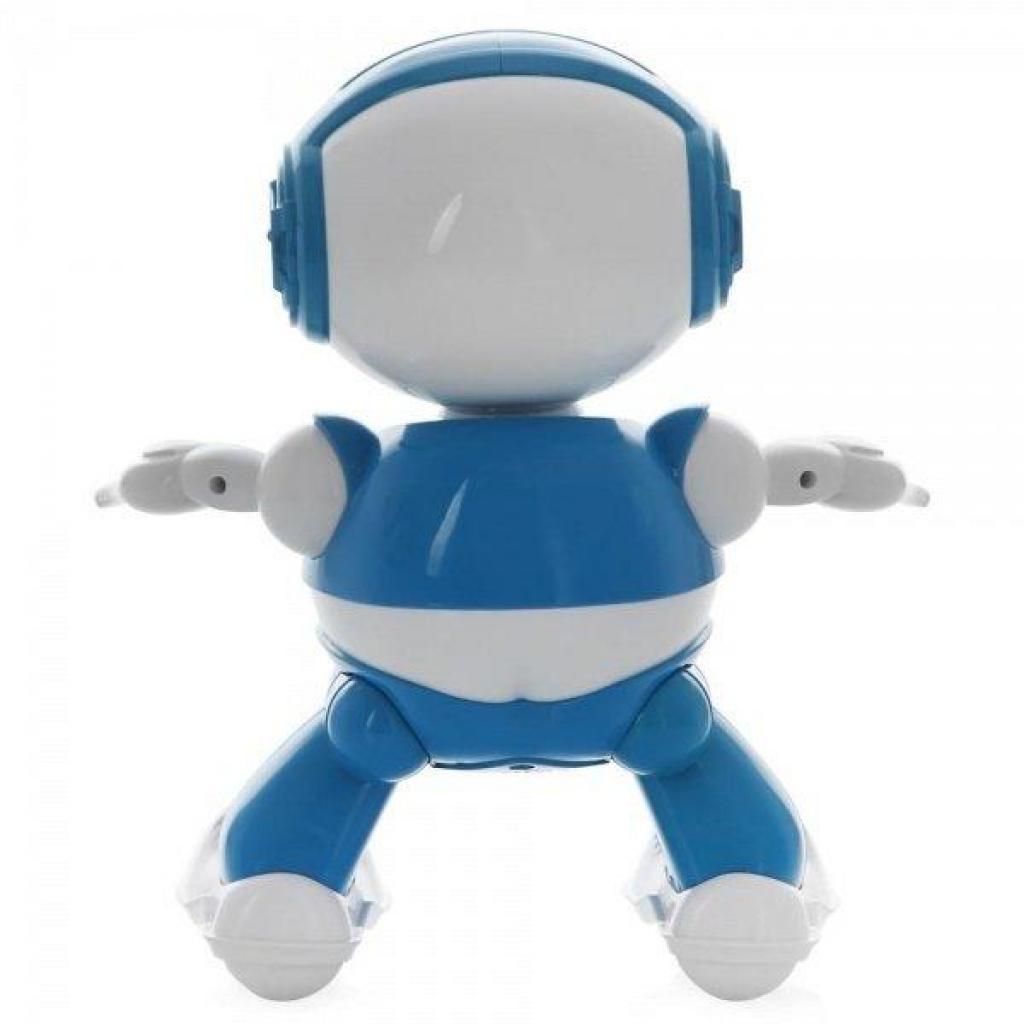Интерактивная игрушка Discorobo Лукас Диджей (украинский) (TDV107-U) изображение 4
