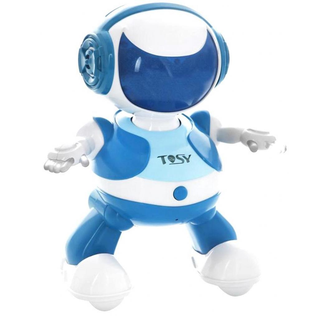 Интерактивная игрушка Discorobo Лукас Диджей (украинский) (TDV107-U) изображение 5