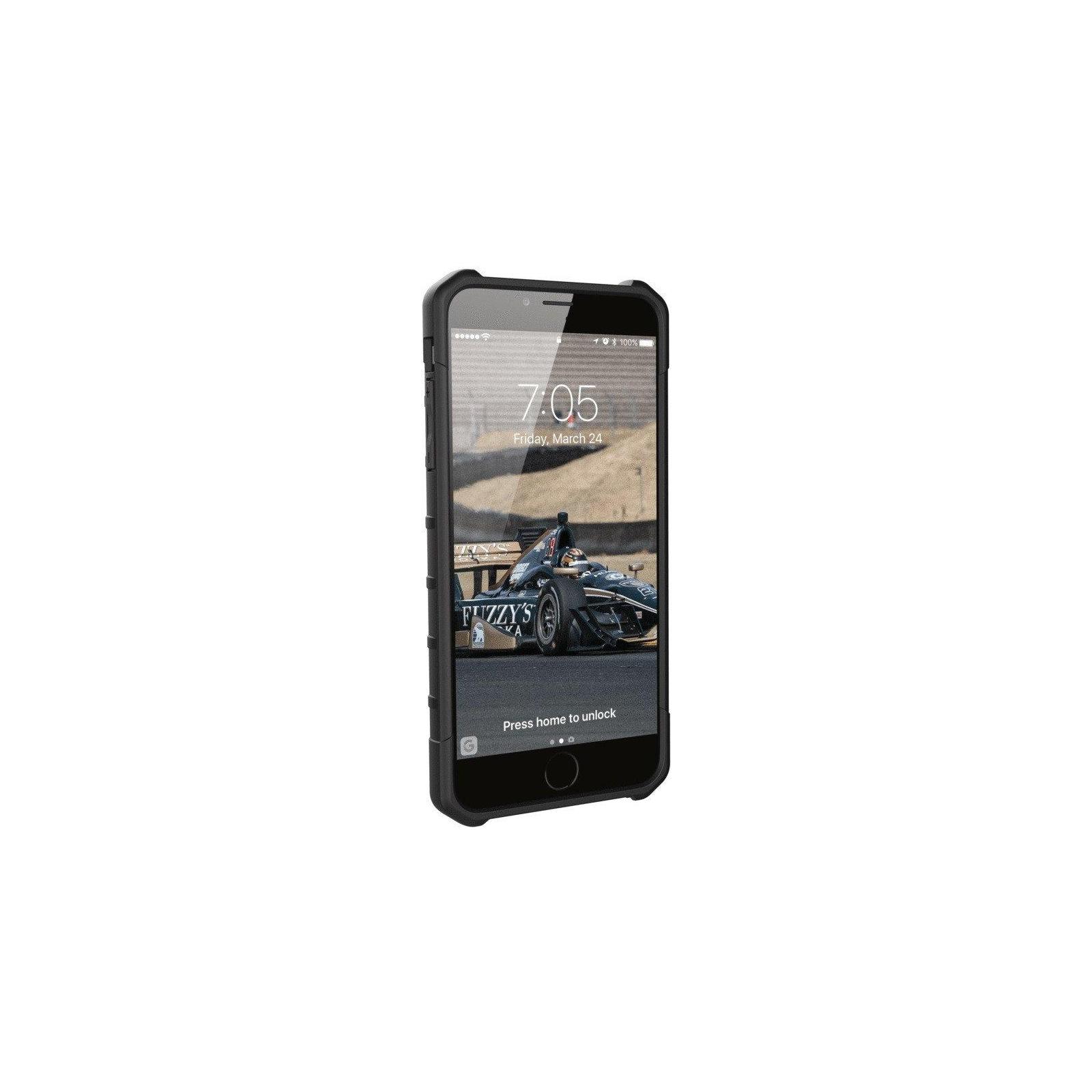 Чехол для моб. телефона Urban Armor Gear iPhone 8/7/6S Plus Pathfinder Camo Gray/Black (IPH8/7PLS-A-BC) изображение 5