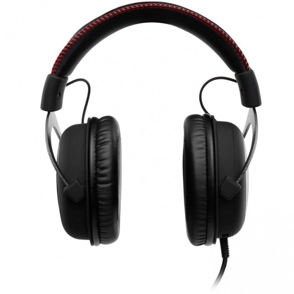Навушники HyperX Cloud Core Gaming Black (KHX-HSCC-BK) зображення 2