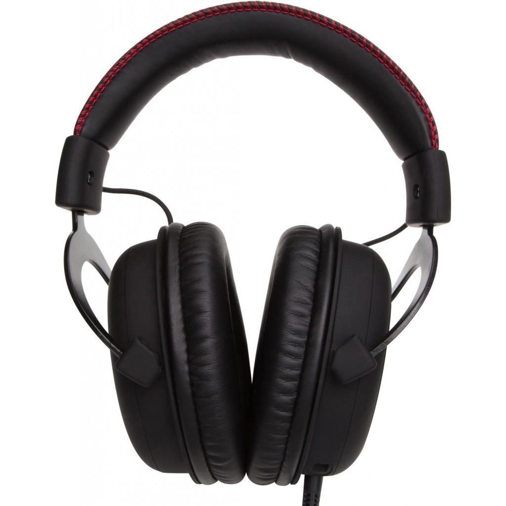 Навушники HyperX Cloud Core Gaming Black (KHX-HSCC-BK) зображення 3