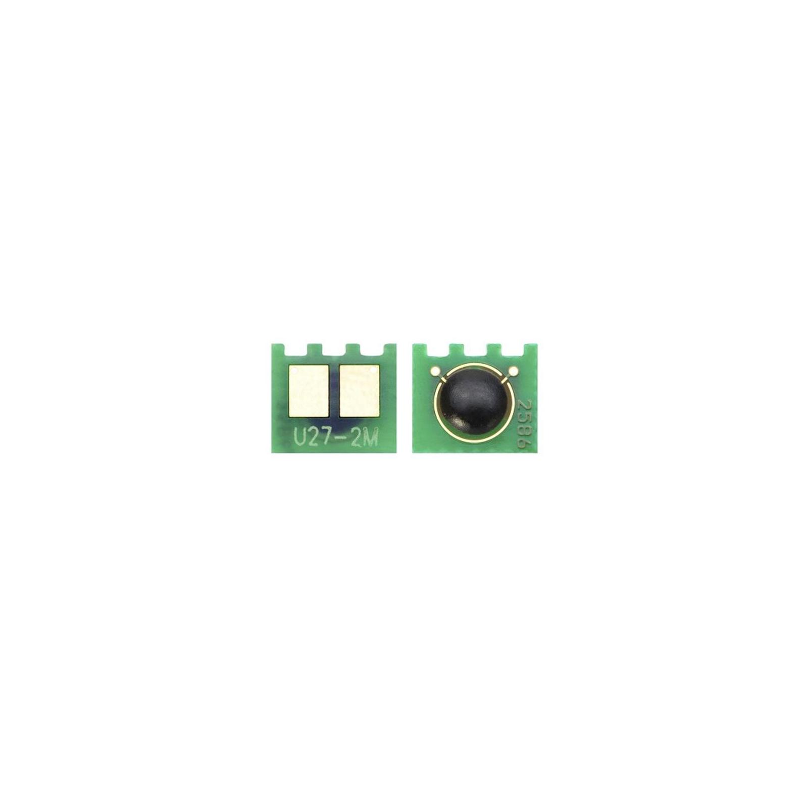 Чип для картриджа HP CLJ CP2025, Canon 716/718 magenta Static Control (U27-2CHIP-MA)