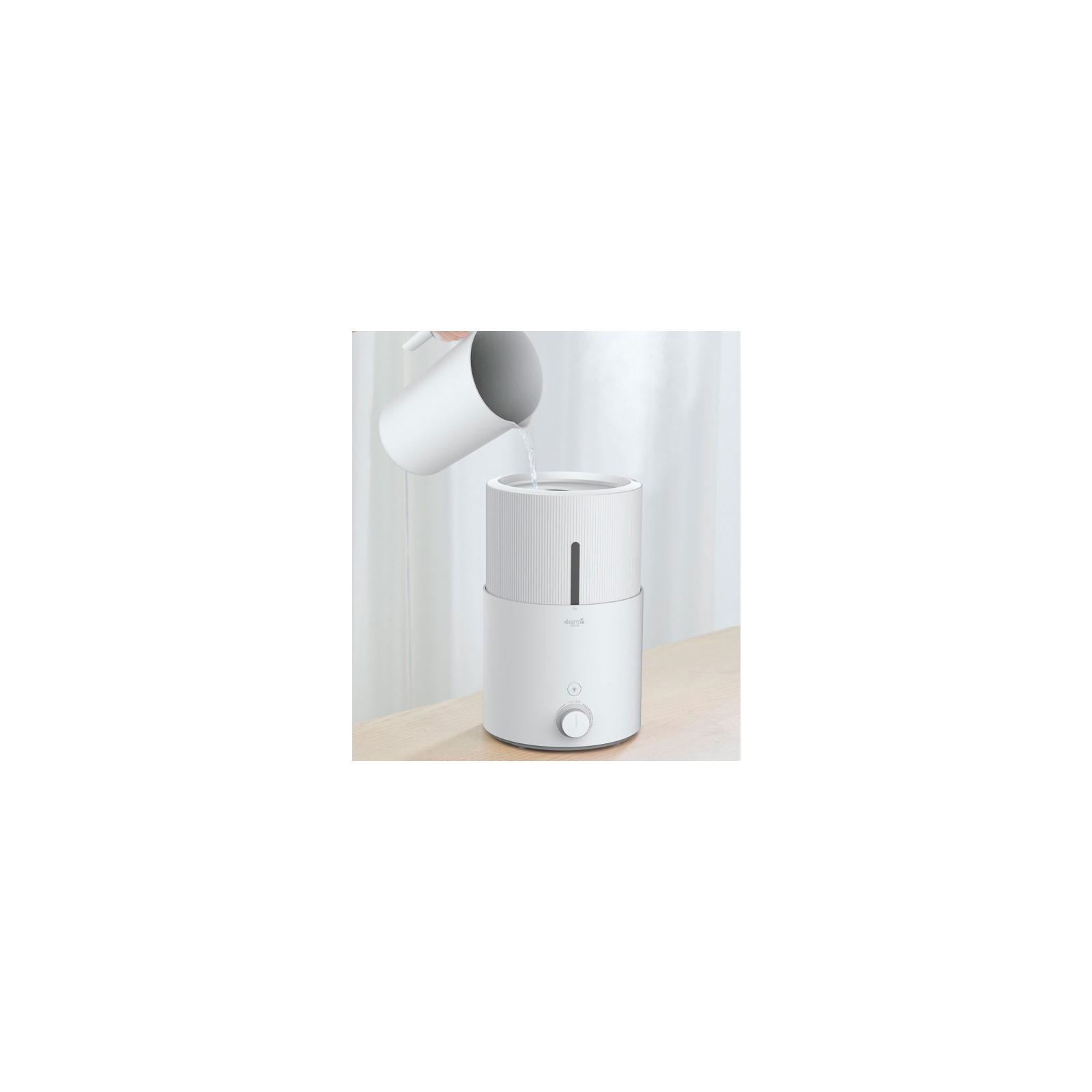 Увлажнитель воздуха Deerma Humidifier White (DEM-SJS100) изображение 4