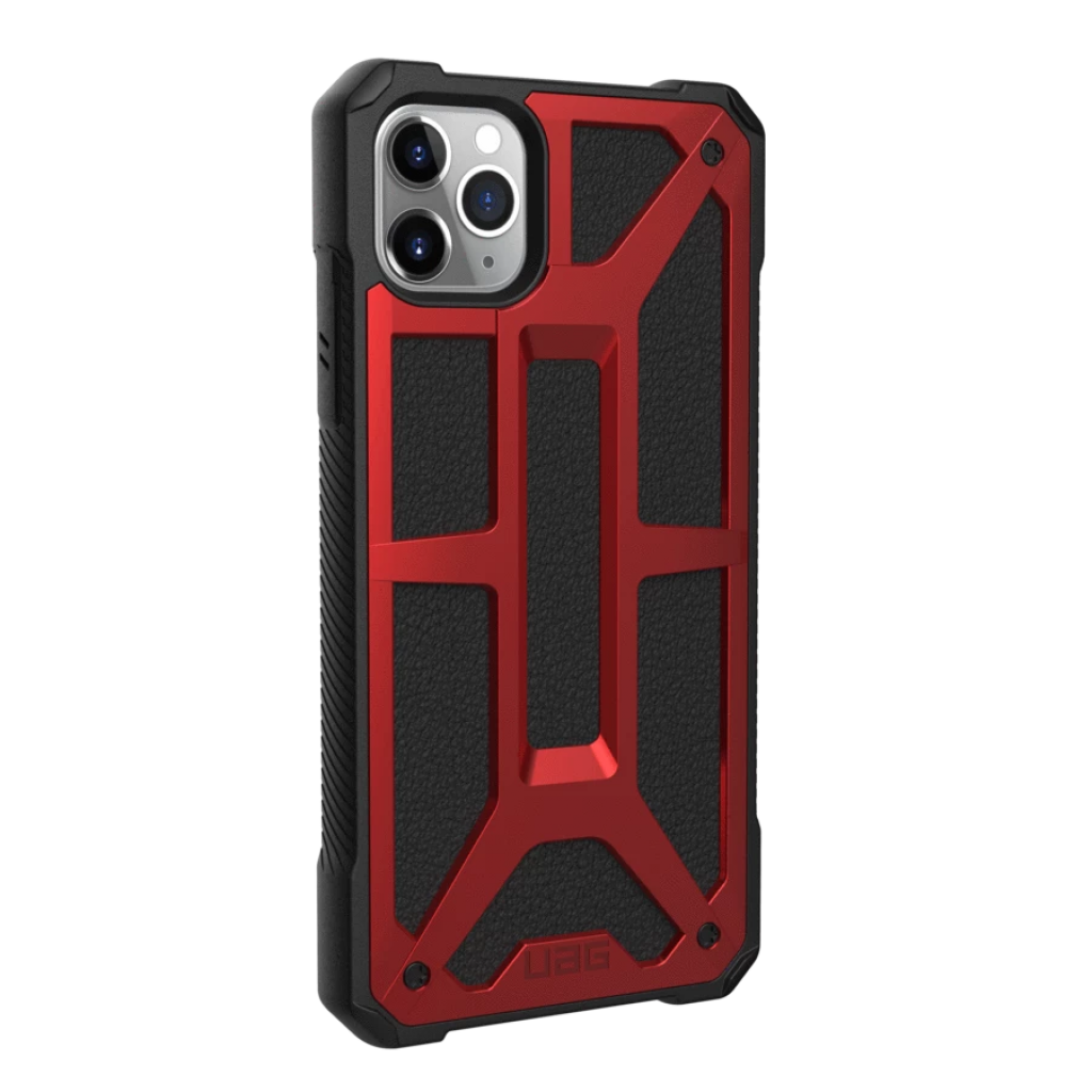 Чехол для моб. телефона Uag iPhone 11 Pro Max Monarch, Black (111721114040) изображение 2