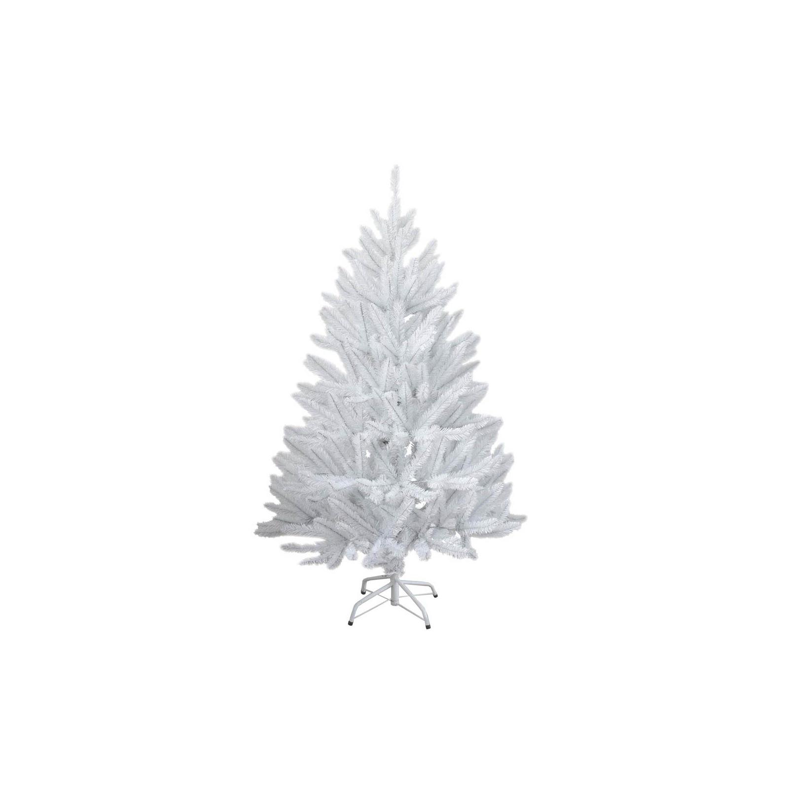 Искусственная елка YES! Fun Альпийская белая 2,10 м (903393)