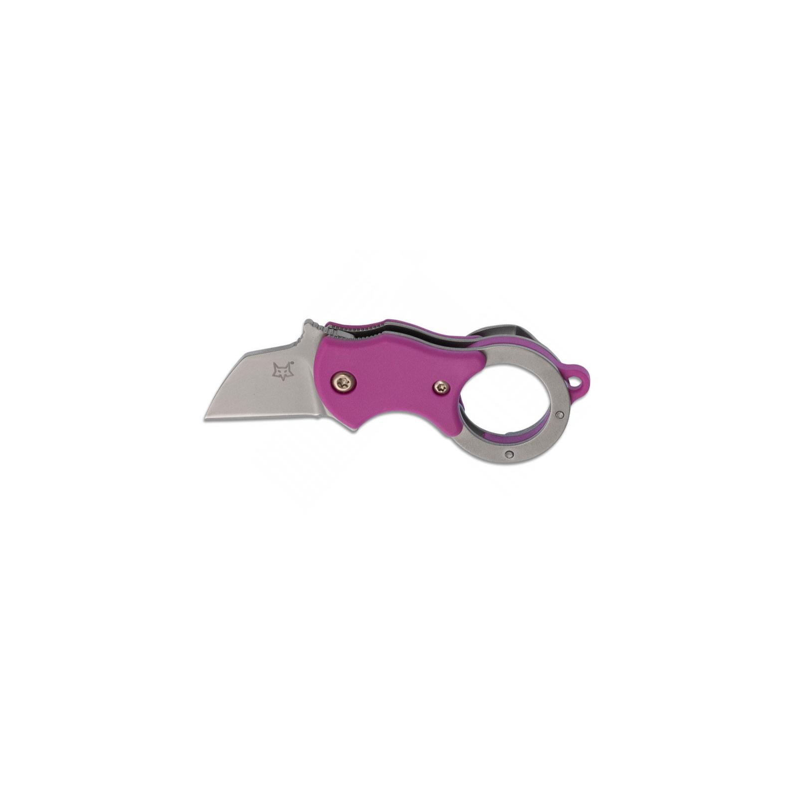 Нож Fox Mini-TA Olive Green (FX-536OD)