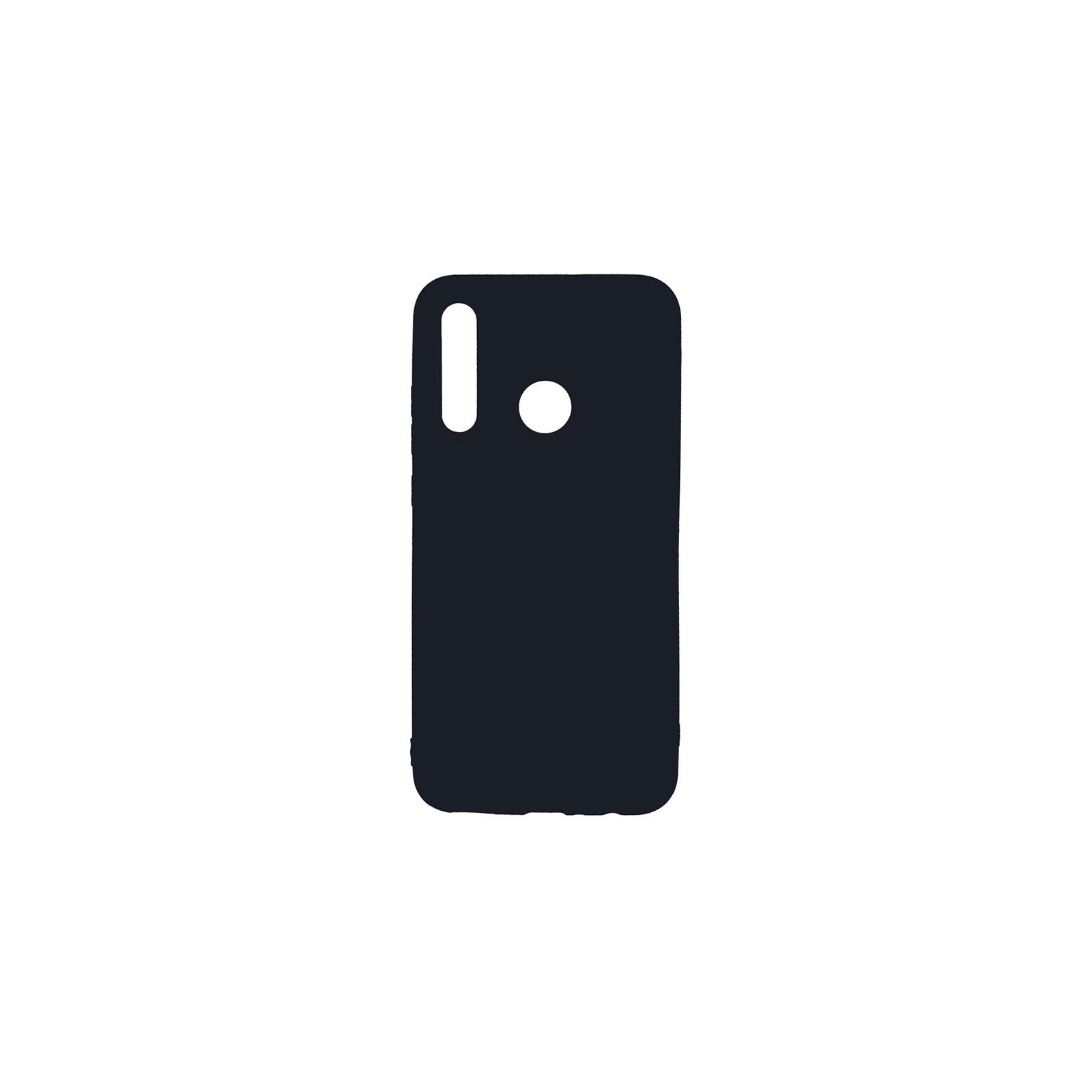 Чехол для моб. телефона Toto 1mm Matt TPU Case Huawei P Smart 2019 Black (F_93941)