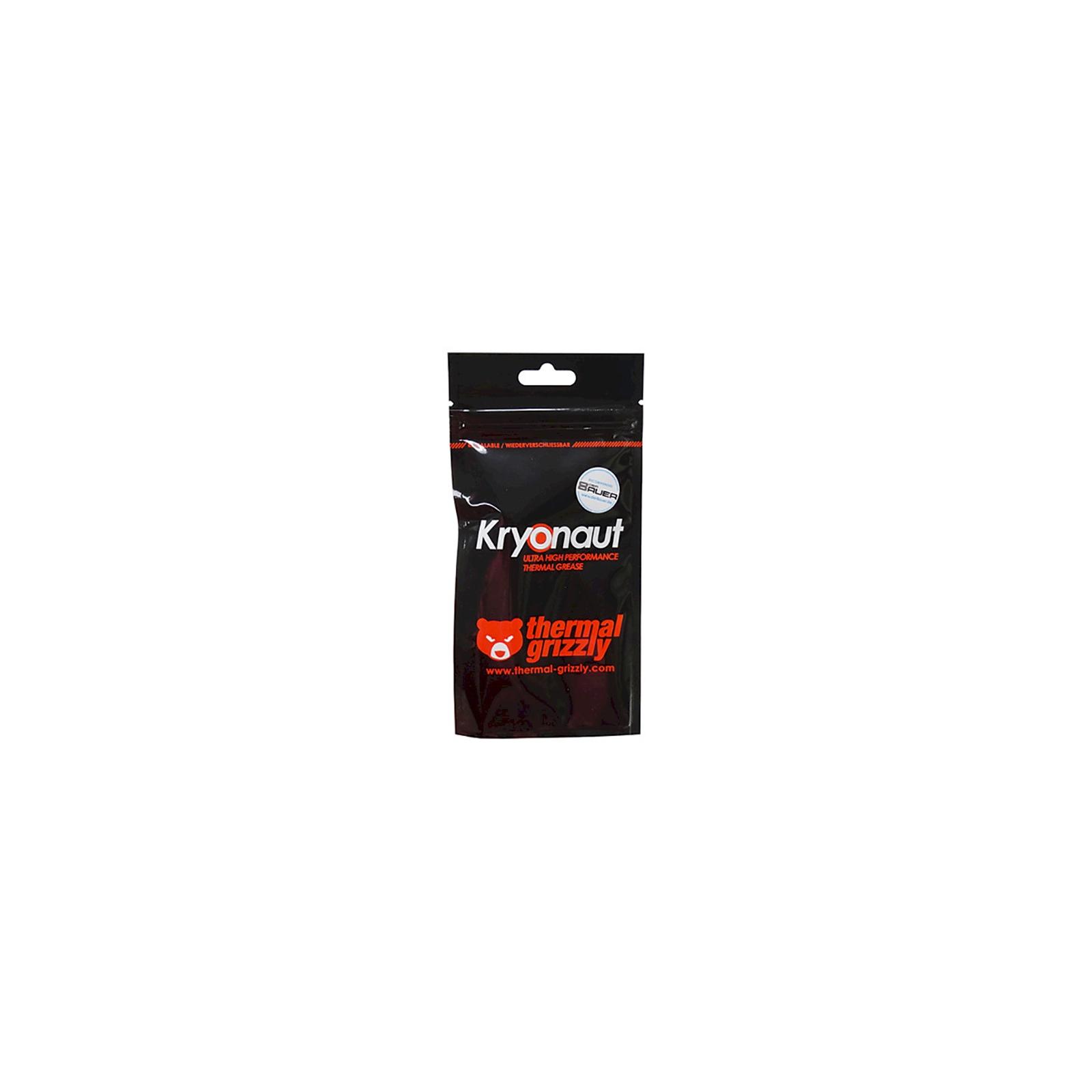 Термопаста Thermal Grizzly Kryonaut 1g (TG-K-001-RS) изображение 3
