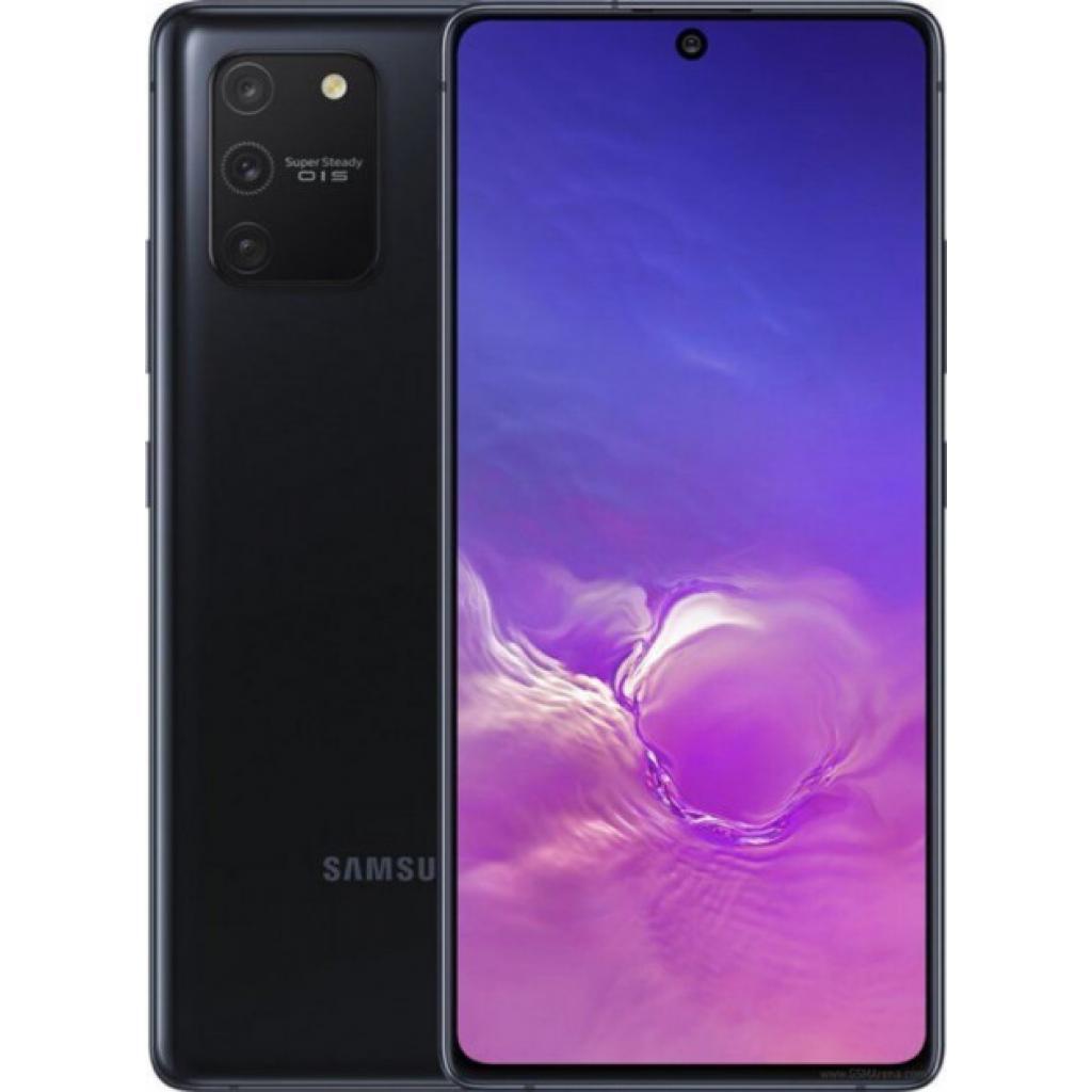 Мобильный телефон Samsung SM-G770F/128 ( Galaxy S10 Lite 6/128GB) Blac