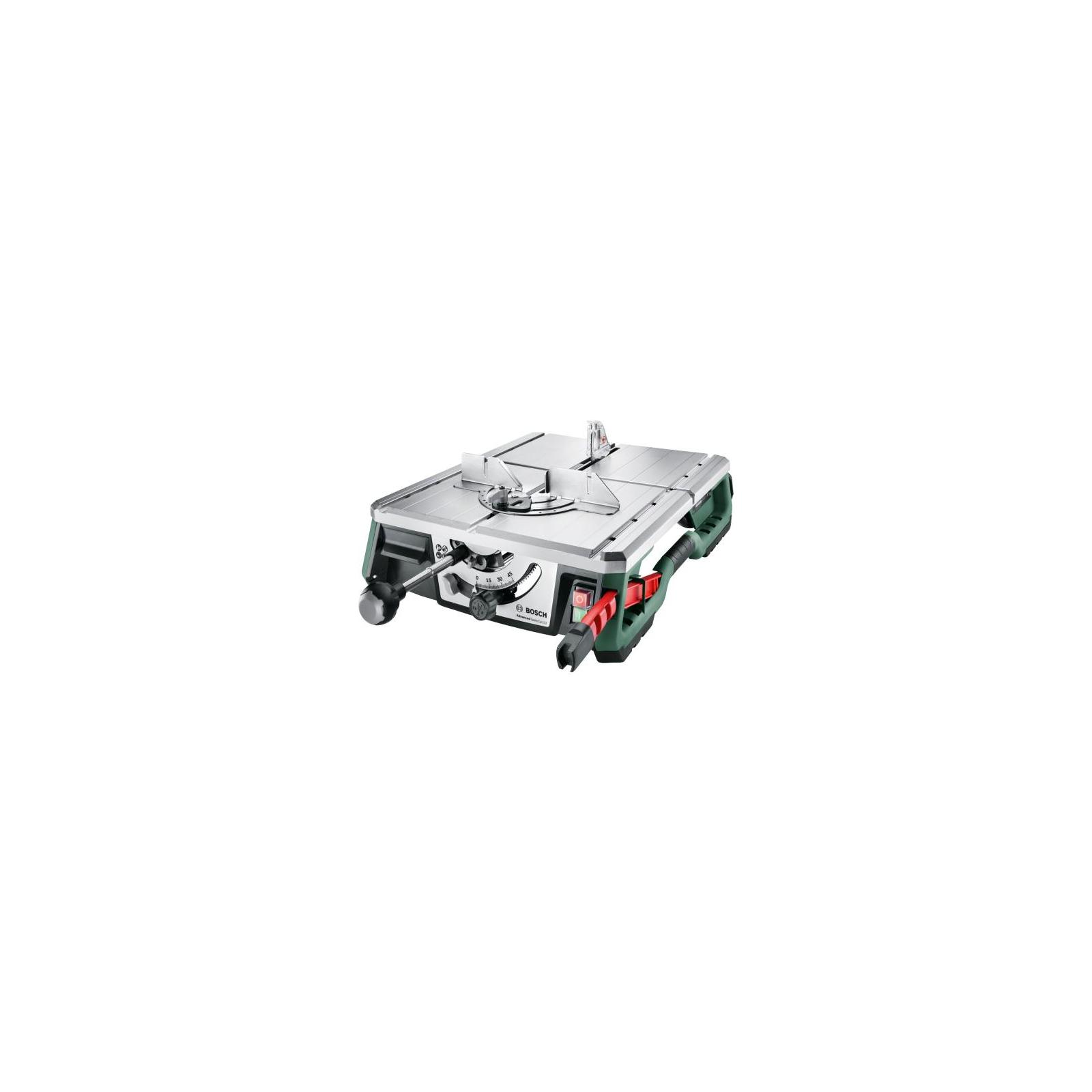 Дискова пила Bosch AdvancedTableCut 52, стационарная (0.603.B12.000)