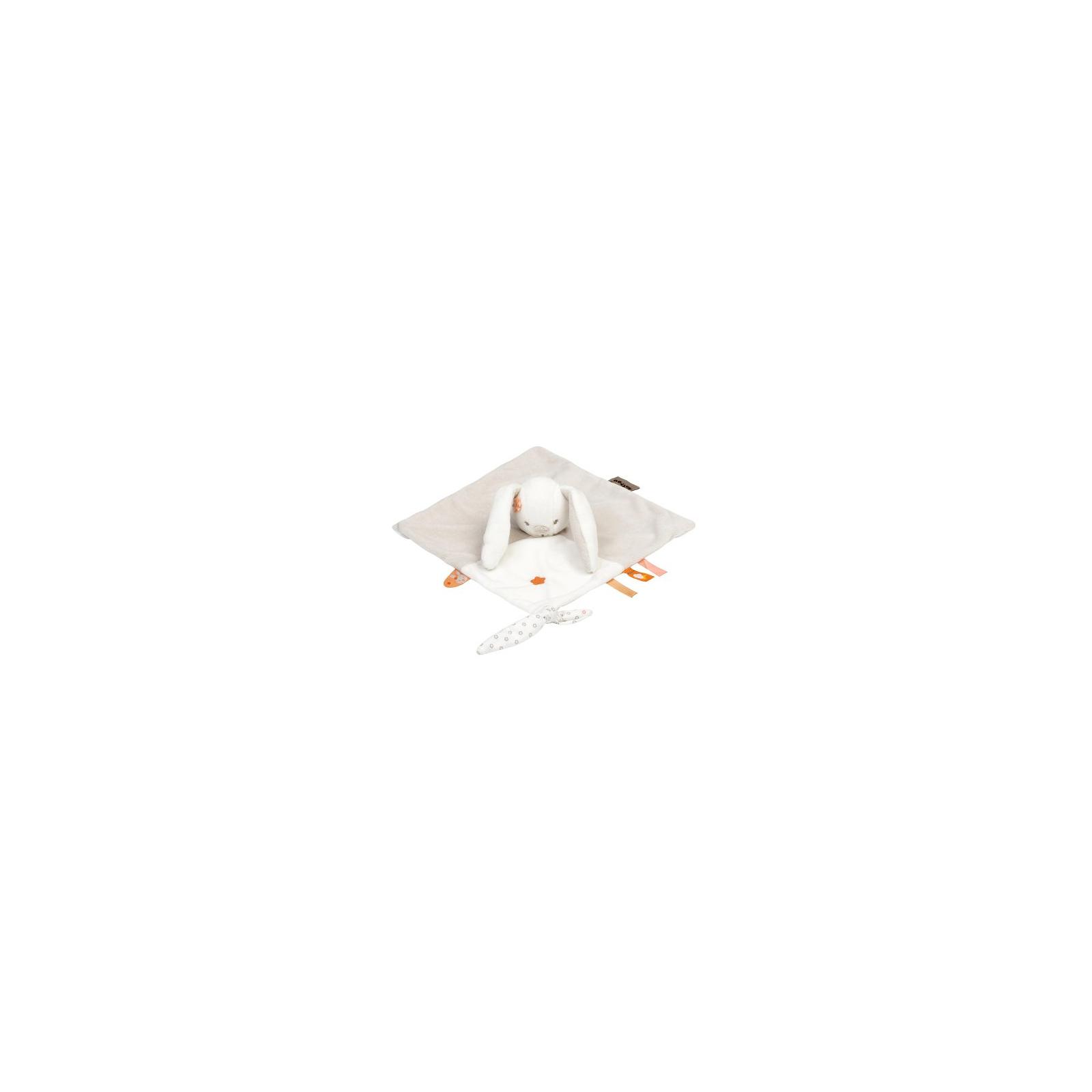 Розвиваюча іграшка Nattou Ду-ду Мія кролик (562119)