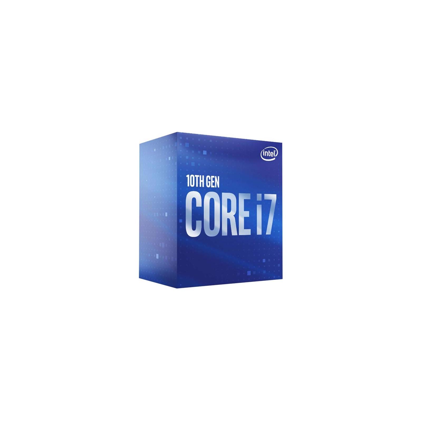 Процесор INTEL Core™ i7 10700K (BX8070110700K)