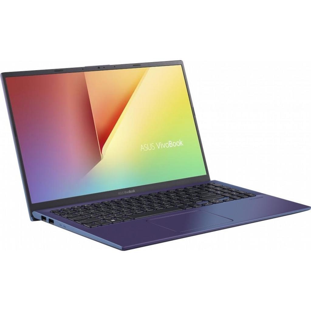 Ноутбук ASUS X512JA-BQ426 (90NB0QU6-M05930) изображение 2