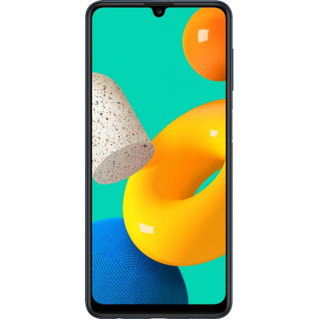 Мобільний телефон Samsung SM-M325F (Galaxy M32 6/128Gb) White (SM-M325FZWGSEK)