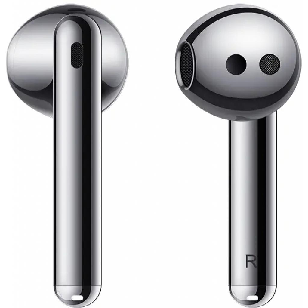Навушники Huawei Freebuds 4 Ceramic White (55034498) зображення 6