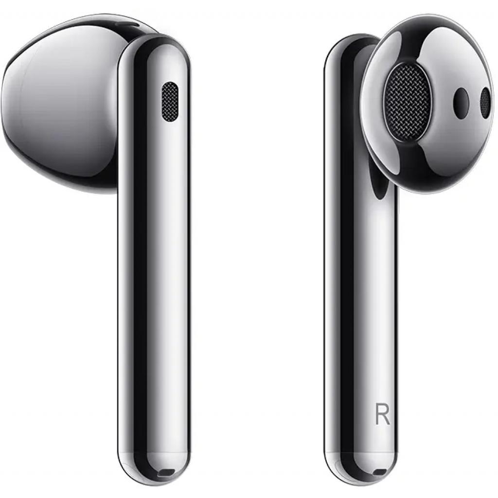 Навушники Huawei Freebuds 4 Ceramic White (55034498) зображення 7