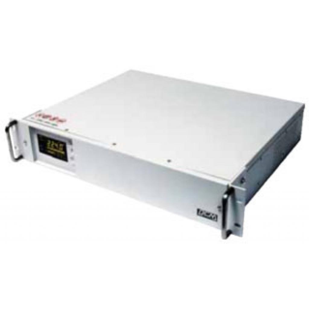 Источник бесперебойного питания SMK-1000A-RM LCD Powercom (RMK-1K0A-6GC-0013)