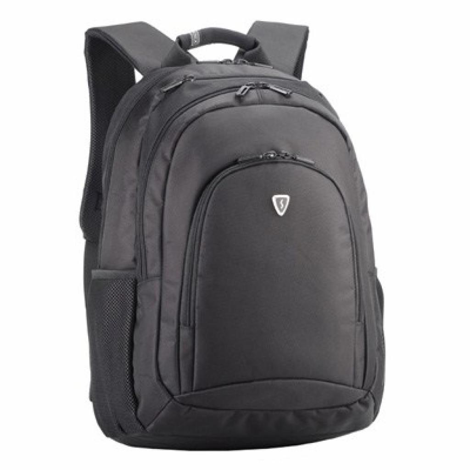 """Рюкзак для ноутбука 17"""" SUMDEX (PON-331BK)"""