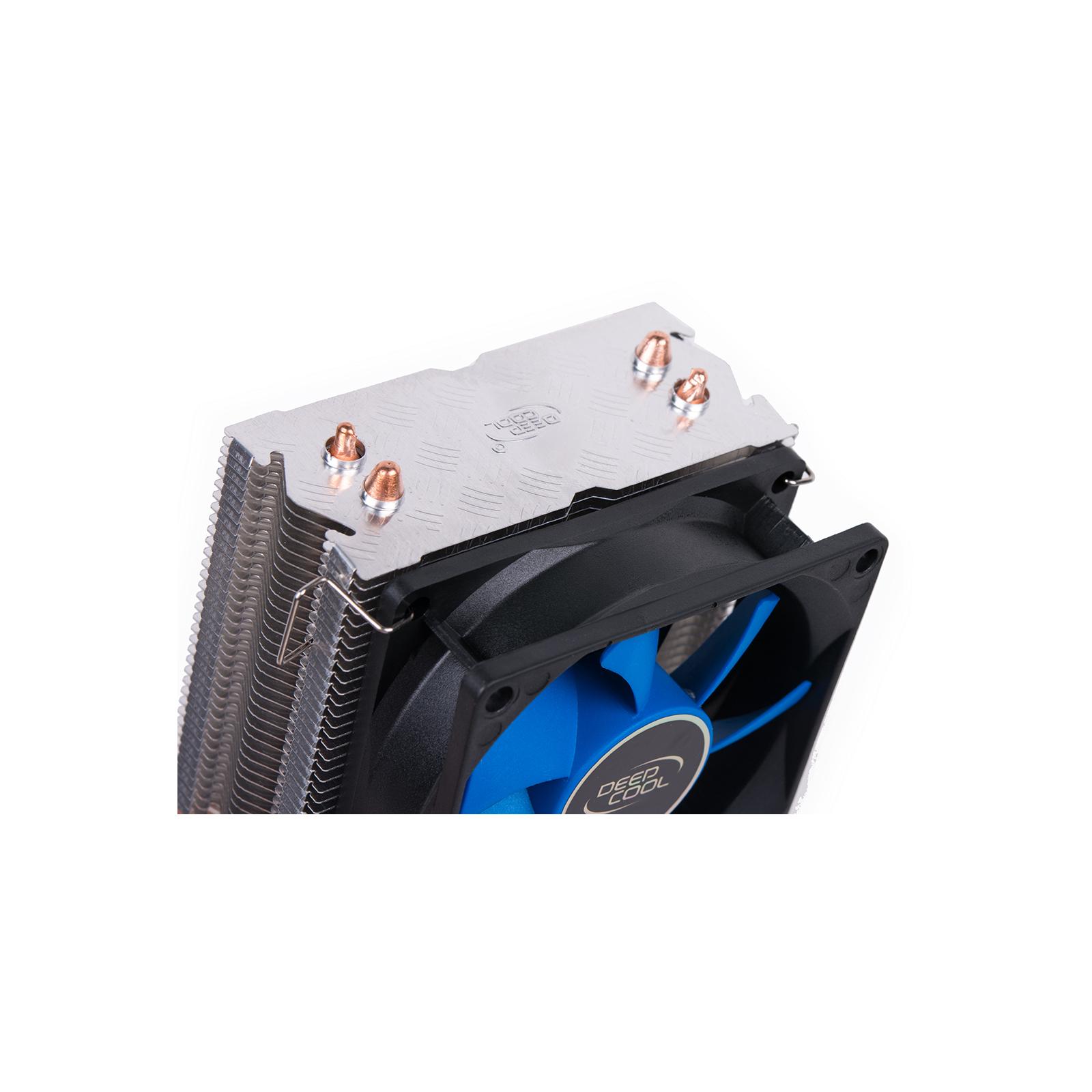 Кулер для процессора Deepcool ICEEDGE MINI FS V2.0 изображение 4