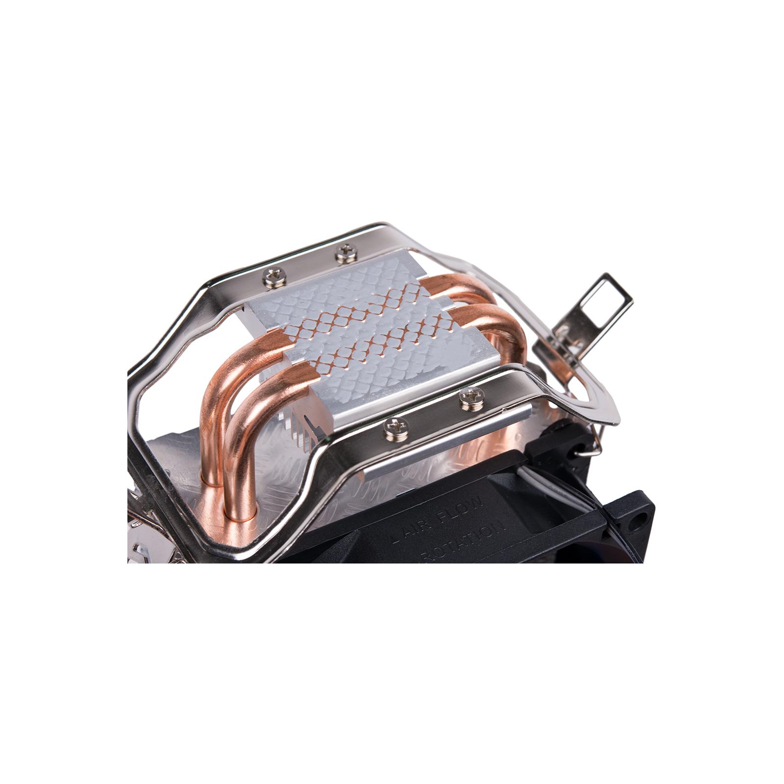 Кулер для процессора Deepcool ICEEDGE MINI FS V2.0 изображение 5