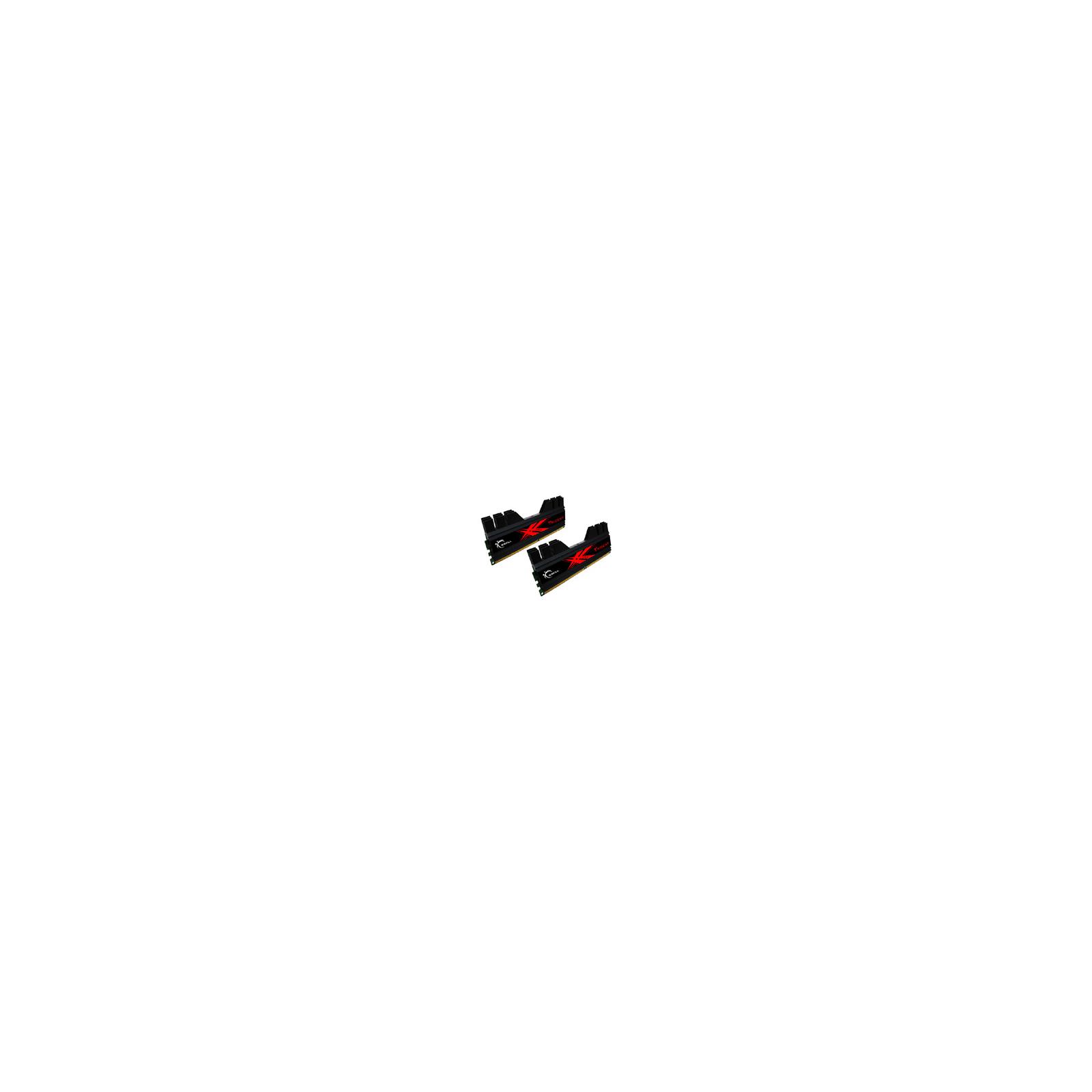Модуль памяти для компьютера DDR2 4GB (2х2GB) 1066 MHz G.Skill (F2-8500CL5D-4GBTD)