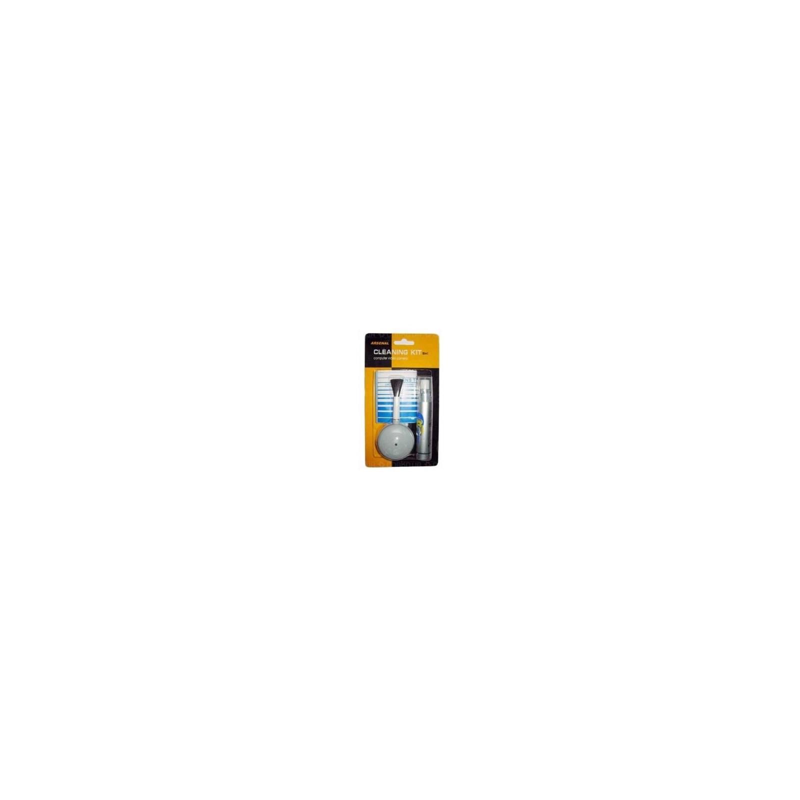 Очиститель для оптики ARS-2009 5-in-1 kit Arsenal (ARS-2009)
