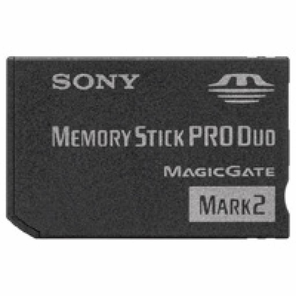 Карта памяти 2Gb Mark 2 original SONY (MSMT2G/MS-MT2G/2NT)
