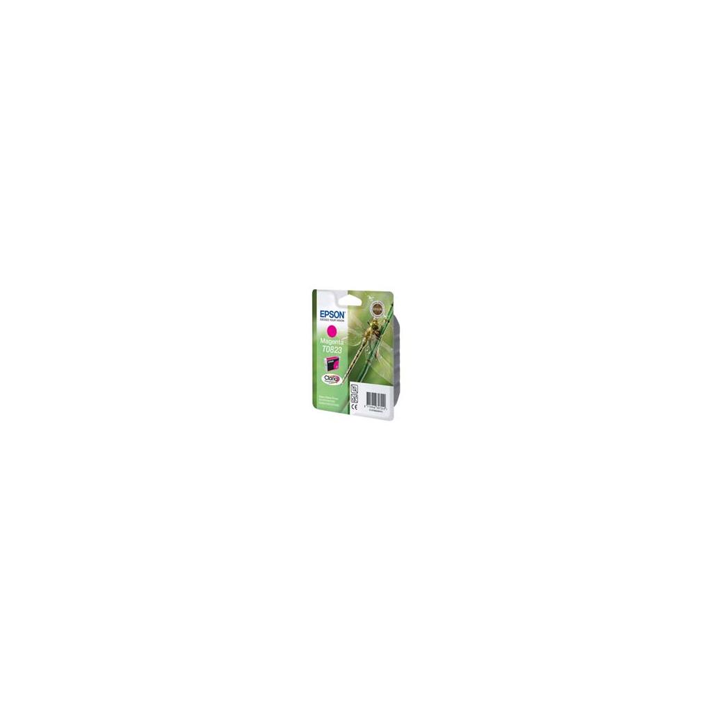 Картридж EPSON R270/290 RX590/610/690 Magenta (C13T08234A10/C13T11234A10)