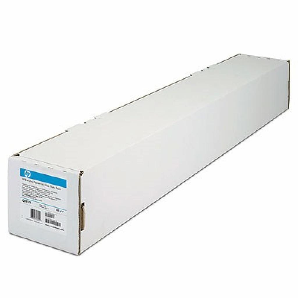"Бумага HP 42"" High-Gloss Photo Paper (Q1428A)"