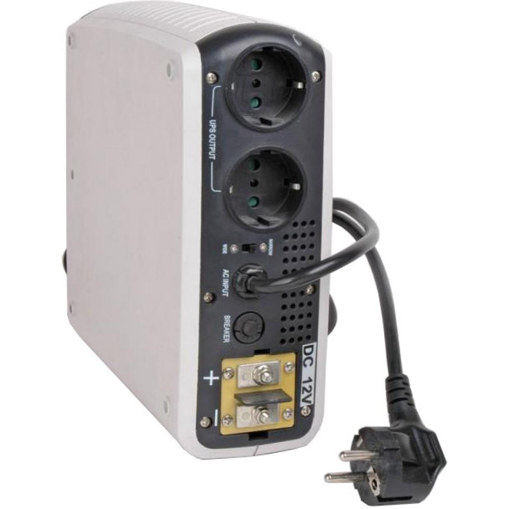 Инвертор Powercom ICH-550 (00250004) изображение 2