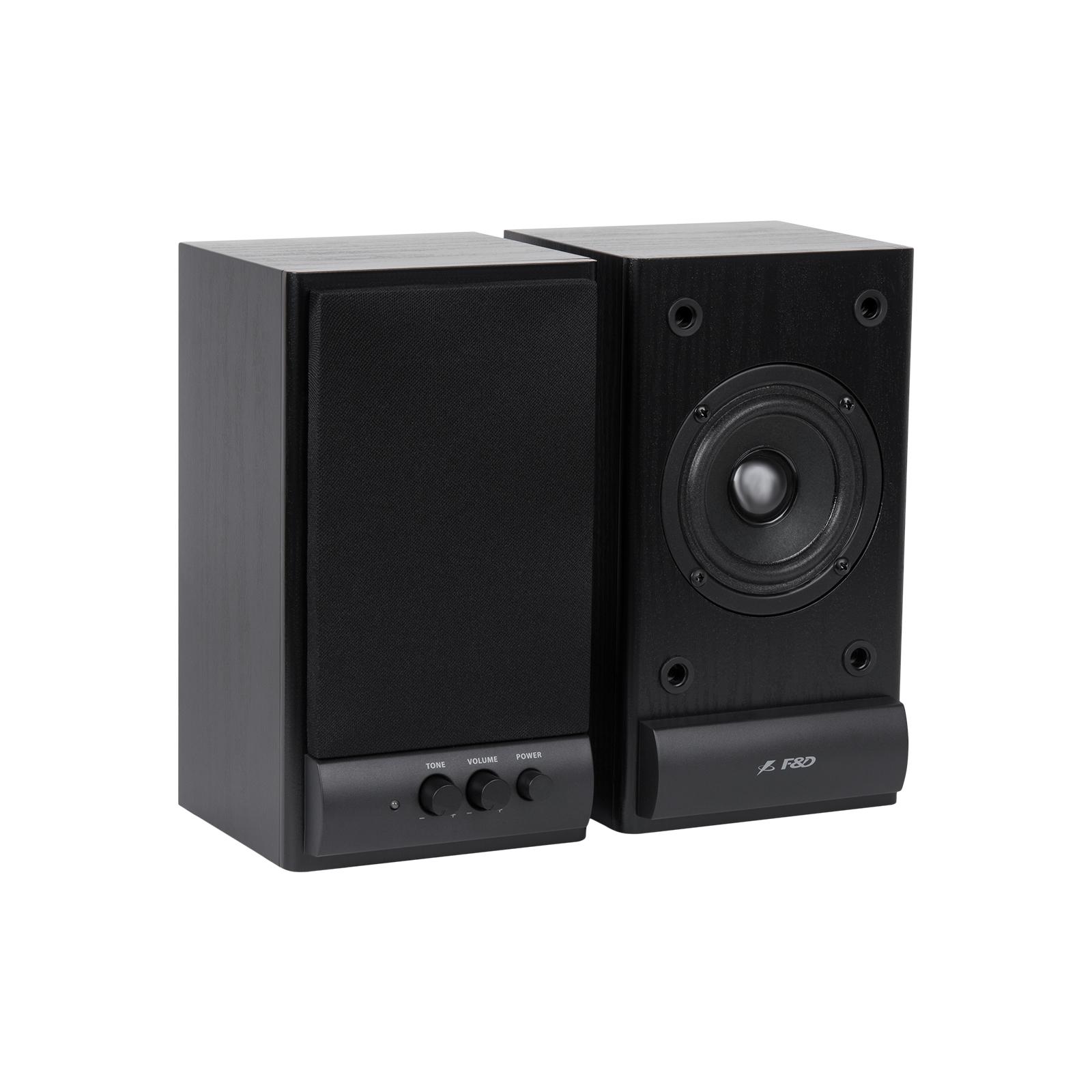 Акустическая система R-215 F&D (R-215 Black)