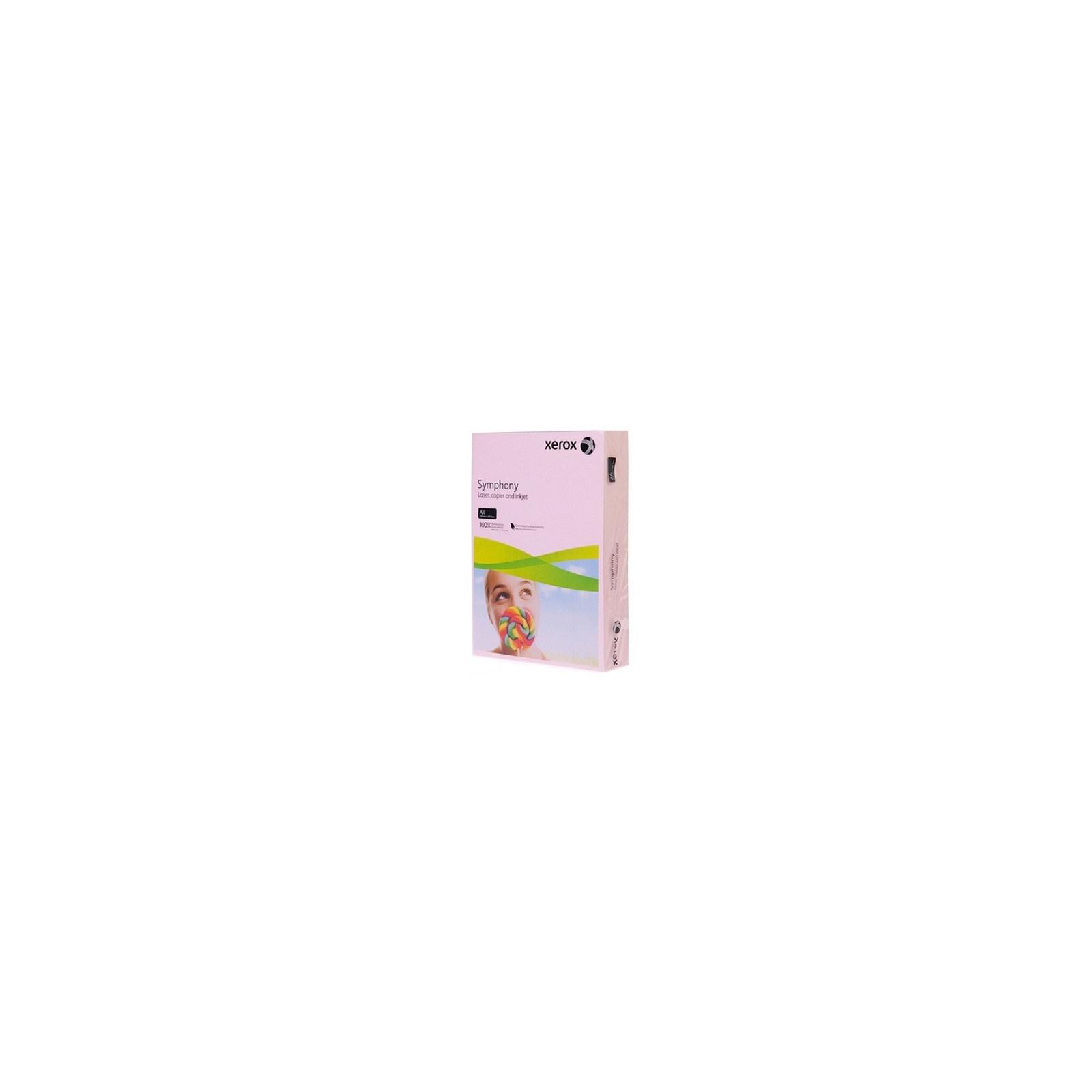 Бумага XEROX A4 SYMPHONY Pastel Pink (003R93970)